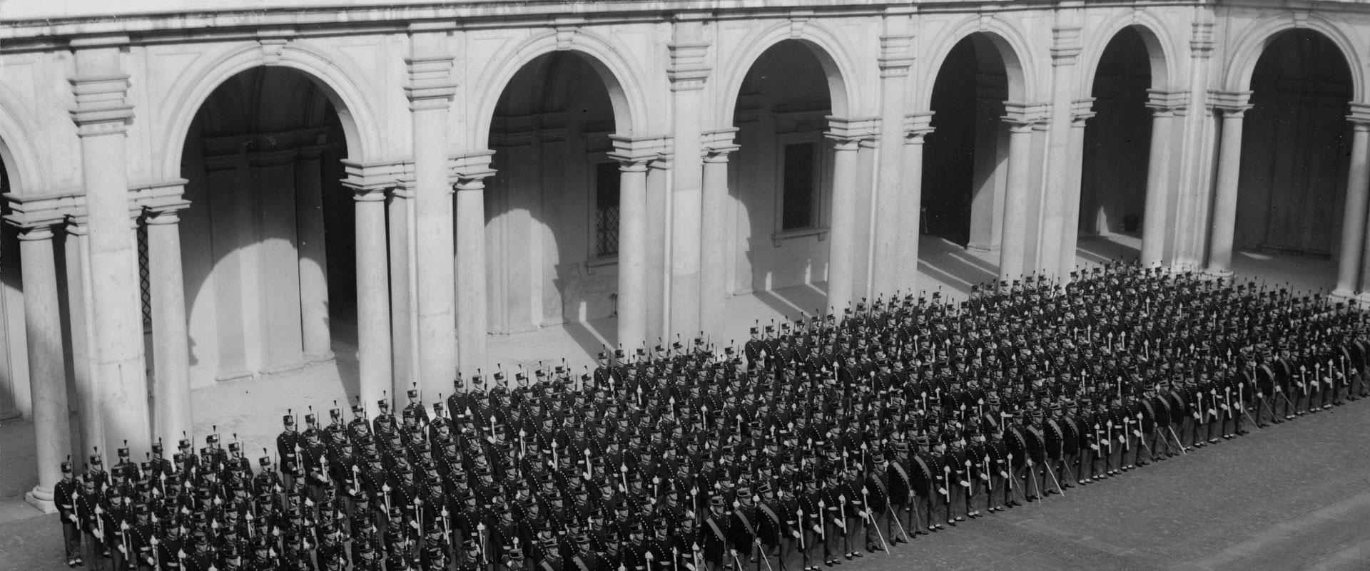 Gruppo di ricerca storica dal 1919